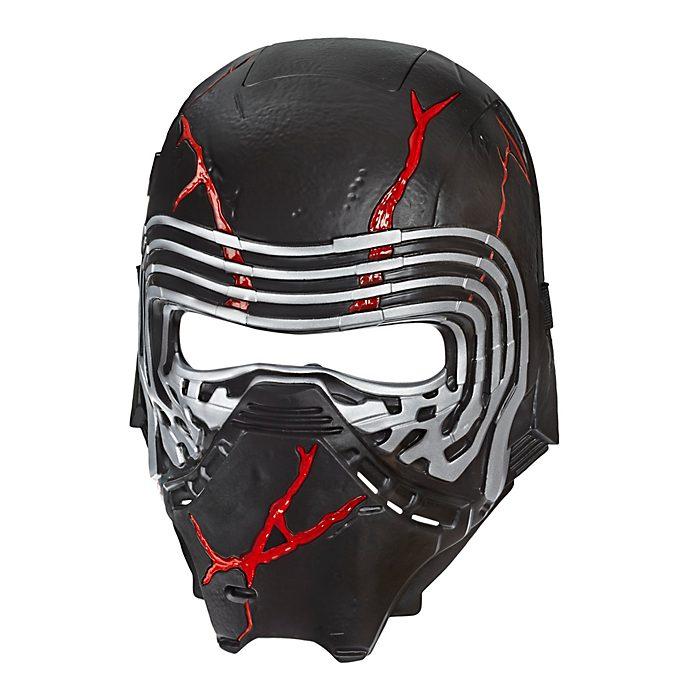 Maschera elettronica Force Rage bimbi Kylo Ren Star Wars Hasbro