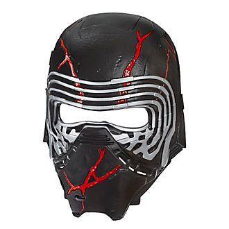 Hasbro máscara electrónica infantil, furia Fuerza, Kylo Ren, Star Wars