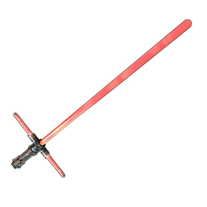 Hasbro Kylo Ren Star Wars: The Black Series Force FX Elite Lightsaber