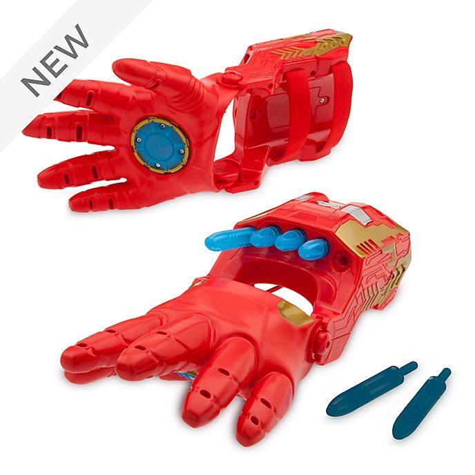 Disney Store Iron Man Repulsor Gloves, Avengers: Endgame