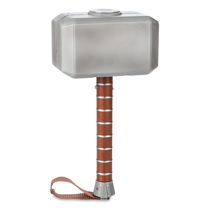 Martillo Thor, Disney Store