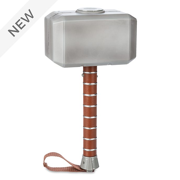 Disney Store Thor's Hammer