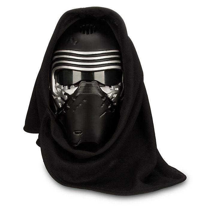 Disney Store Kylo Ren Voice Changing Mask, Star Wars