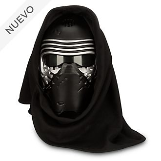 Máscara modificadora de voz Kylo Ren, Star Wars, Disney Store