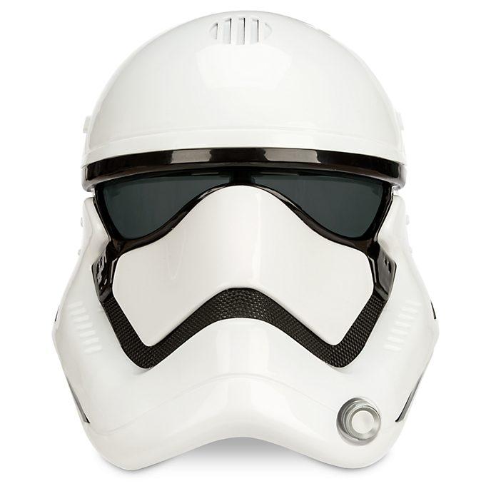 Máscara modificadora de voz Soldado Imperial, Star Wars, Disney Store