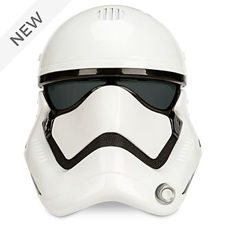 Disney Store Stormtrooper Voice Changing Mask, Star Wars