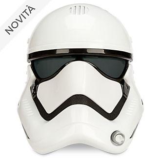 Maschera Stormtrooper con cambio di voce Star Wars Disney Store