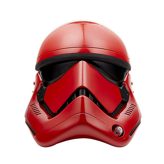 Hasbro - Captain Cardinal - The Black Series - Hochwertiger elektronischer Helm