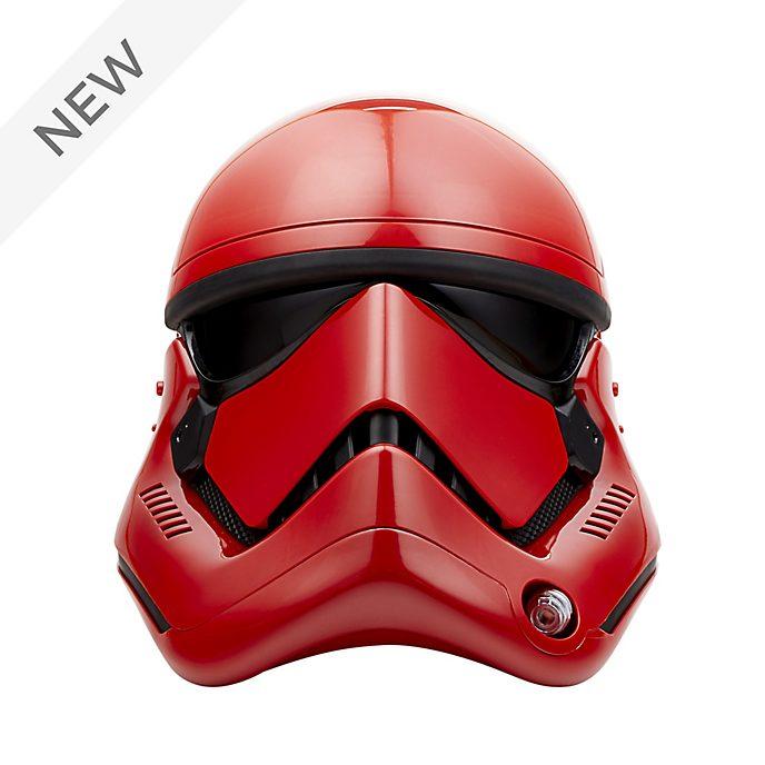 Hasbro Captain Cardinal The Black Series Premium Electronic Helmet