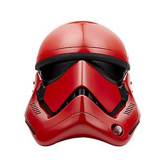 Casco elettronico premium Capitan Cardinal Star Wars: The Black Series Hasbro