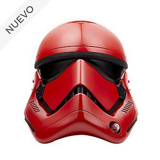 Hasbro casco electrónico primera calidad Capitán Cardinal, The Black Series