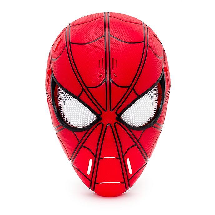Maschera parlante Uomo Ragno