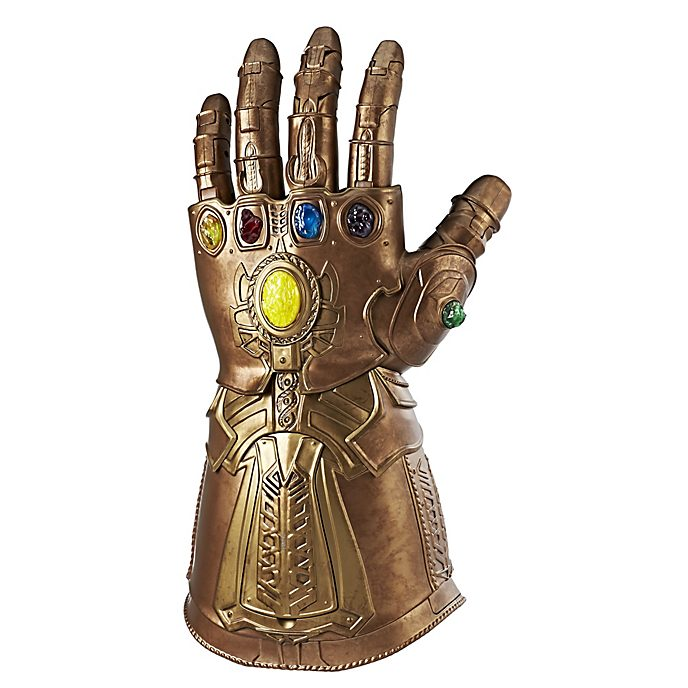 Gant de l'Infini électronique articulée, Avengers: Infinity War