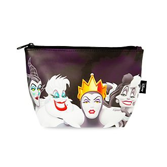 Mad Beauty - Disney Villains - Kulturbeutelset