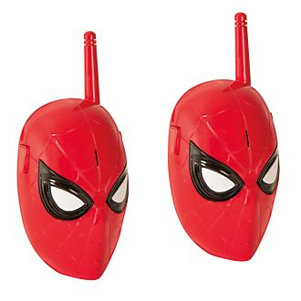 Walkie-talkies Spider-Man, Disney Store