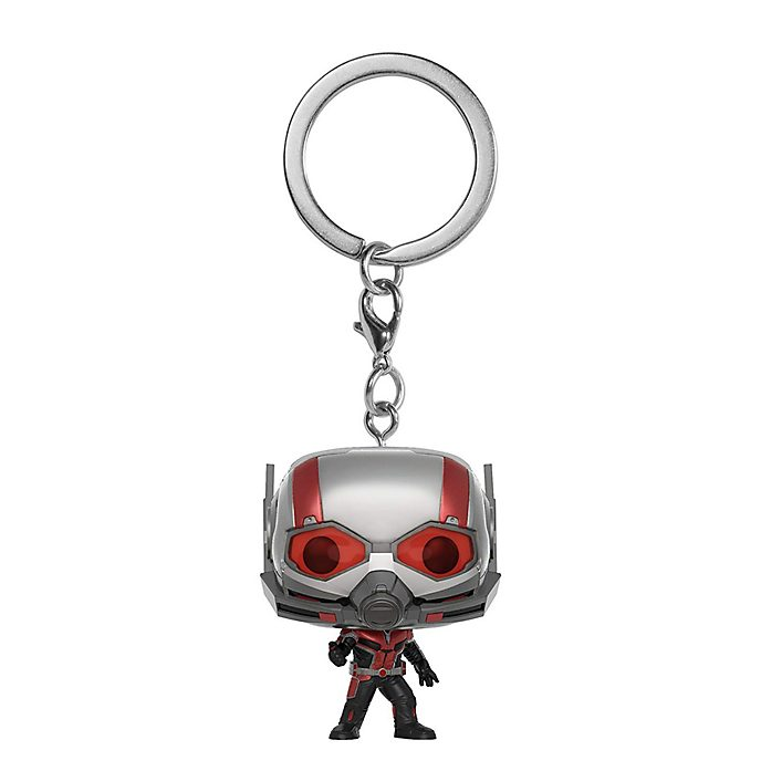 Portachiavi in vinile Ant-Man serie Pop! di Funko
