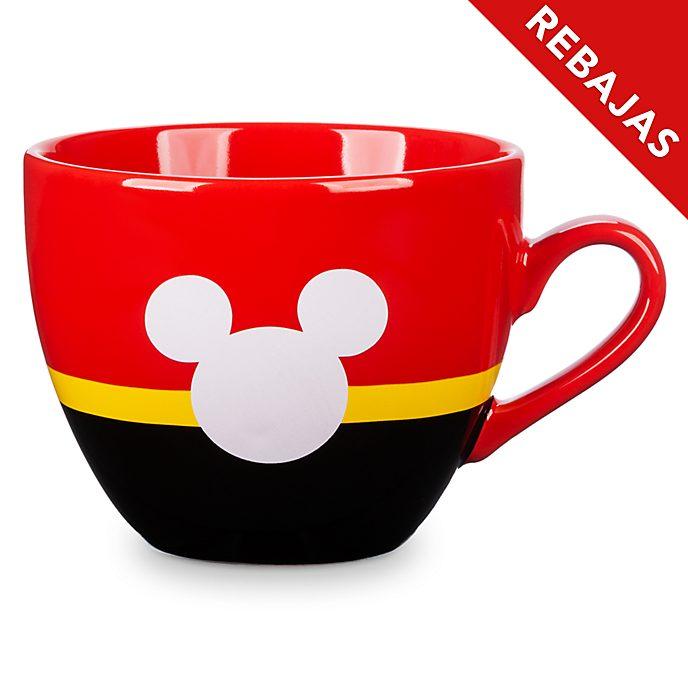 Taza té Mickey Mouse, Disney Store