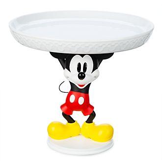 Pedestal para pastel Mickey Mouse, colección Disney Eats, Disney Store