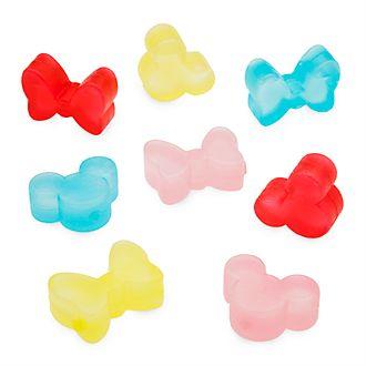 Disney Store Mickey and Minnie Disney Eats Freezable Ice Cubes