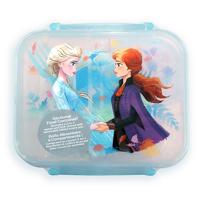 Disney Store Boîte alimentaire La Reine des Neiges2