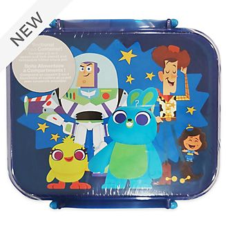 Disney Store Toy Story 4 Food Storage Container