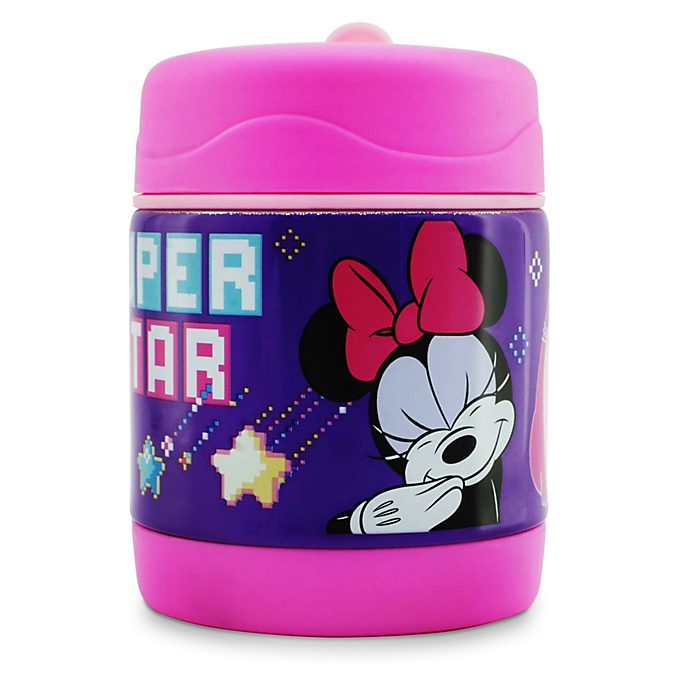 Disney Store Minnie Mouse Mystical Food Container