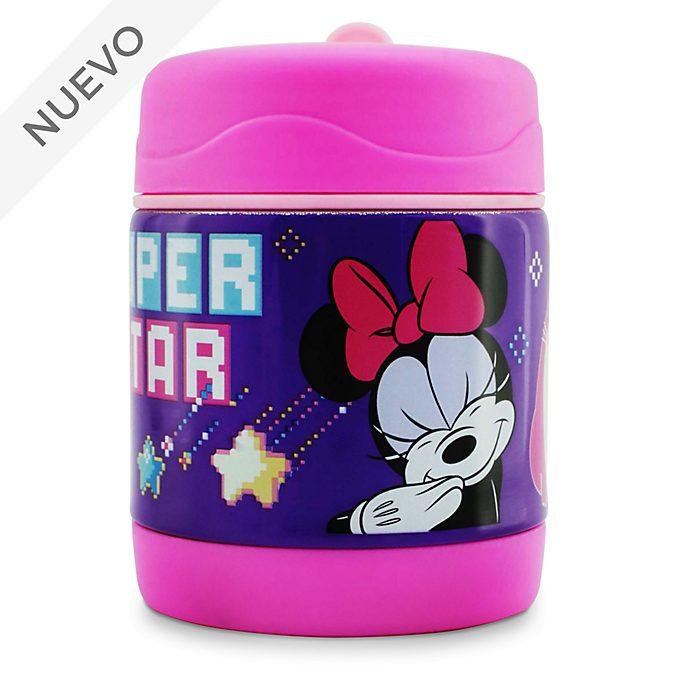 Fiambrera Minnie Mouse, Mystical, Disney Store