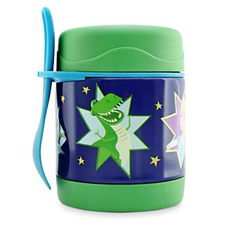 Disney Store Toy Story 4 Food Container