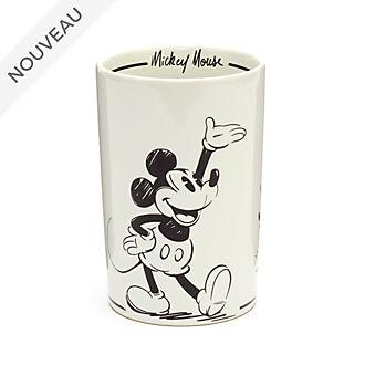 Disney Store Porte-ustensiles Mickey Mouse Signature