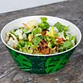 Disney Parks Mickey Mouse Tropical Hideaway Serving Bowl