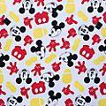 Conjunto delantal y manoplas horno Mickey Mouse para adultos, Disney Store