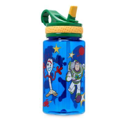 Toy Story 4 Water Bottle 480ML Blue Children NEW