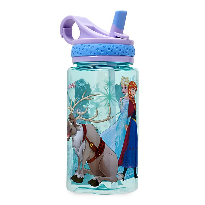 Botella Frozen, Disney Store