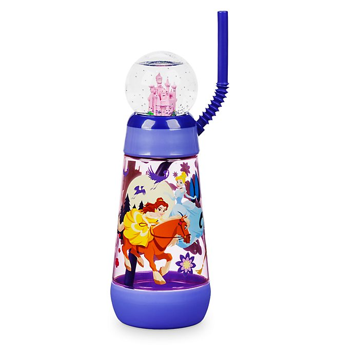 Vaso con bola Princesas Disney, Disney Store