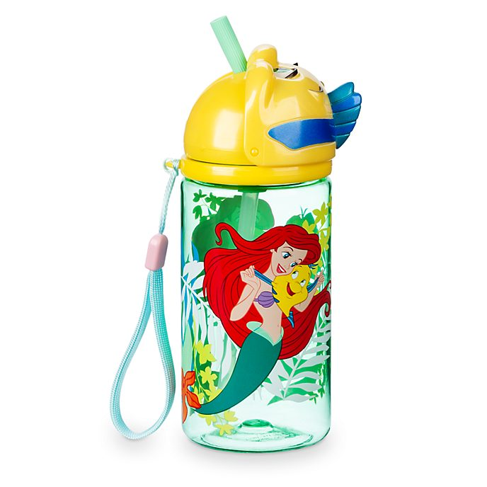 Disney Store - Arielle, die Meerjungfrau - Trinkflasche