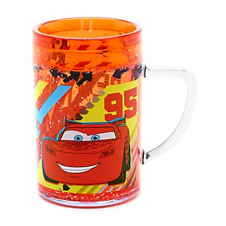 Disney Store Cars Cup