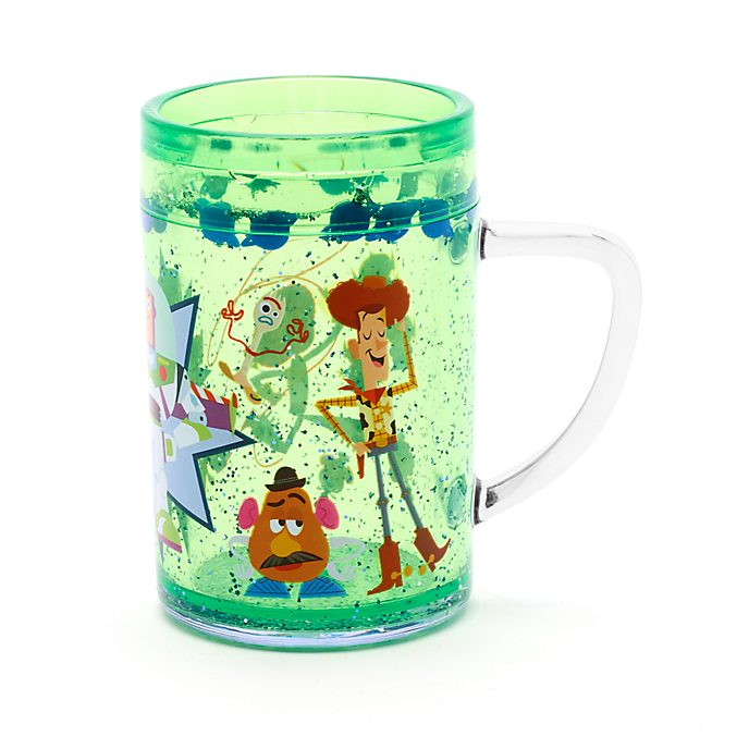 Tazza Toy Story Disney Store