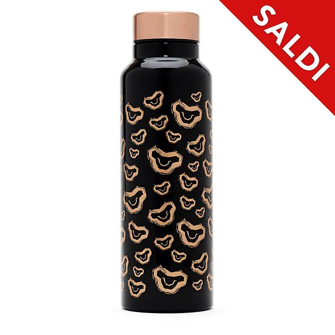 Bottiglia per l'acqua Il Re Leone Disney Store