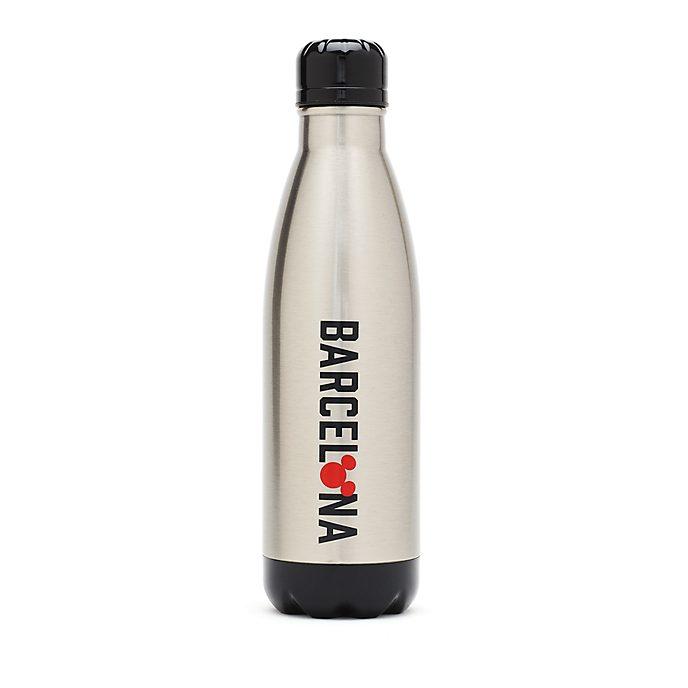 Disney Store - Micky Maus - Barcelona-Wasserflasche
