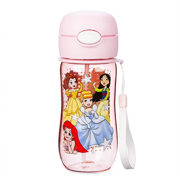 Disney Store Disney Princess Canteen Water Bottle