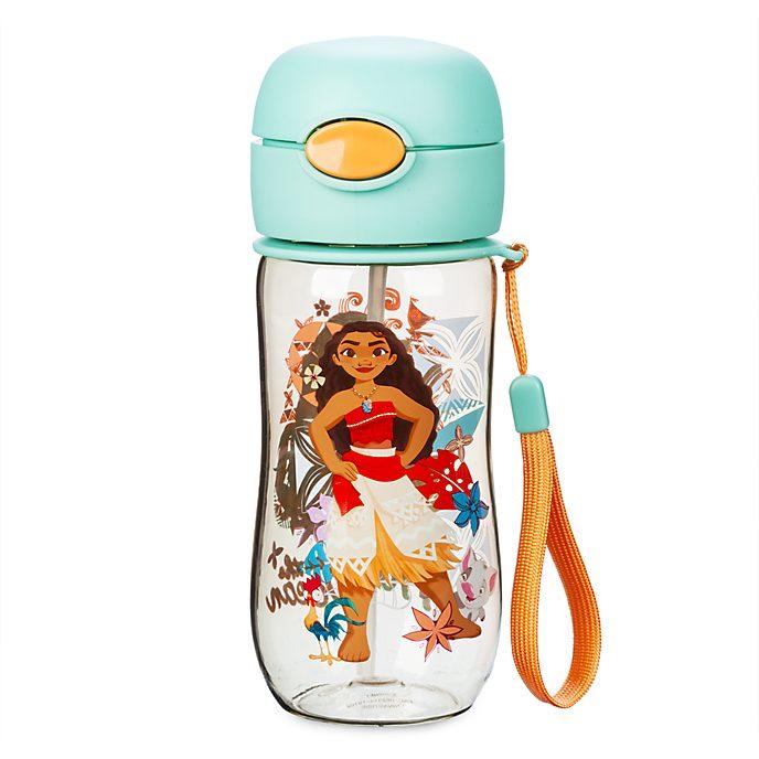Bottiglia per l'acqua Vaiana Disney Store