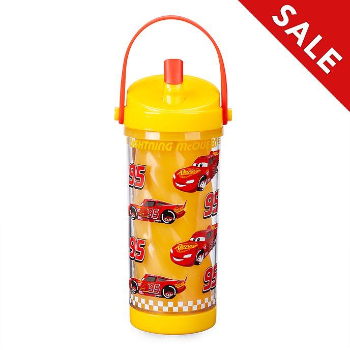 Disney Store - Disney Pixar Cars - Wasserflasche mit Farbwechsel