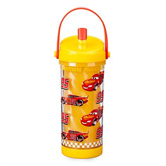 Disney Store Disney Pixar Cars Colour Changing Water Bottle