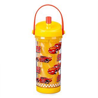 Botella que cambia color Disney Pixar Cars, Disney Store