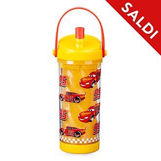 Bottiglia per l'acqua che cambia colore Disney Pixar Cars, Disney Store
