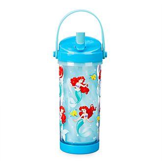 Bottiglia per l'acqua che cambia-colore La Sirenetta Disney Store