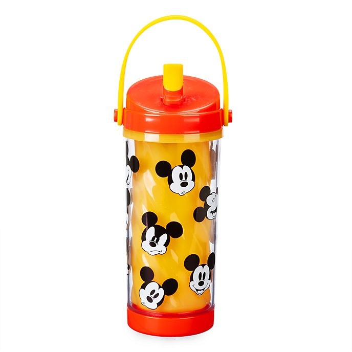 Botella que cambia color Mickey Mouse, Disney Store