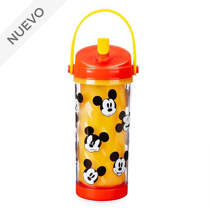 Botella que cambia color Mickey Mouse, Disney Store