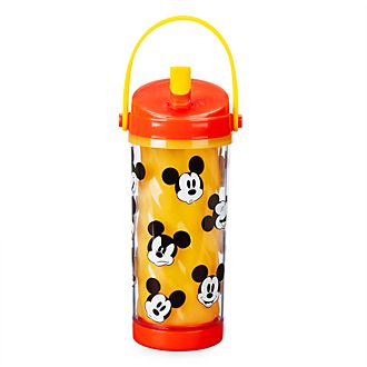 Disney Store Gourde Mickey à couleur changeante
