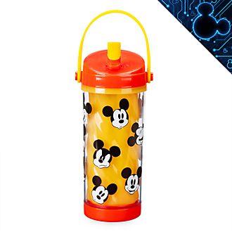 Bottiglia per l'acqua che cambia colore Topolino Disney Store